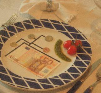 Foto Logica operativa ed efficienza economica nella ristorazione: il Restaurant Revenue Management