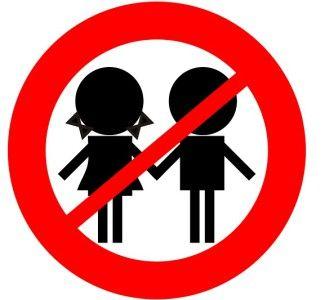 Foto Ristoranti Child-Free: necessità o intolleranza?