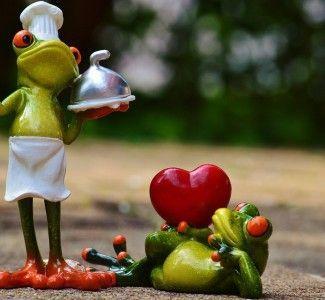 Foto Il turista gourmet e il foodie: il cibo si fa esperienza
