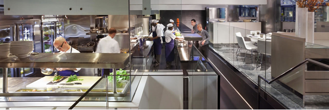 cucina new york central