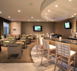 Foto Lounge bar e Banqueting: 2 opportunità di ristorazione in hotel