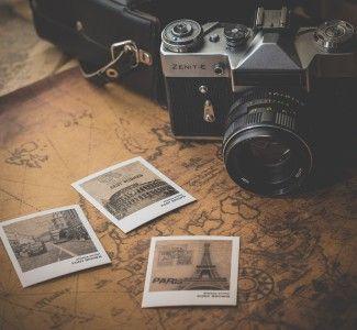 Foto Il turismo è un'industria creativa?