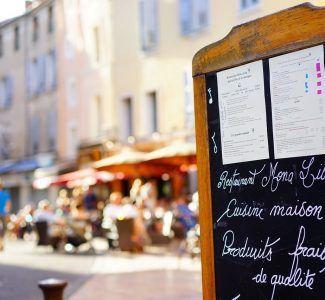 Foto Menù ristoranti: come trasformare il cibo in profitto