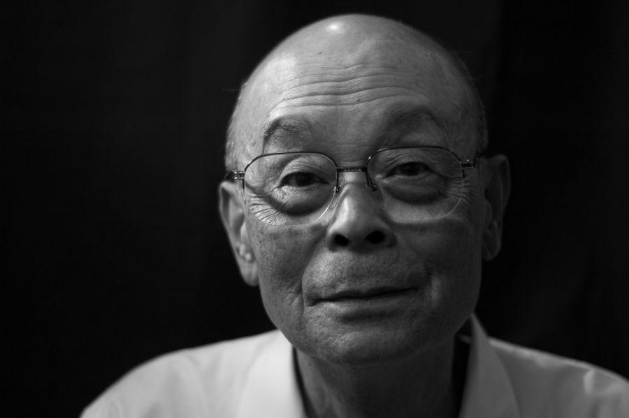 Jiro Ono Sukiyabashi Jirō