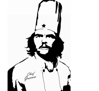 Foto Testimonials of a Chef Revolution