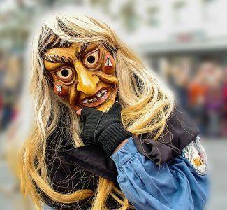 Foto Halloween e turismo magico, trasformare le leggende sulle streghe in opportunità