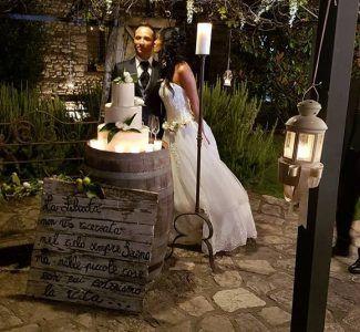 Foto Wedding Tourism, altra grande risorsa per l'Italia