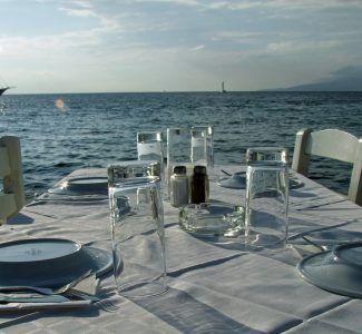 Foto Restaurant Revenue: senza il marketing è nullo