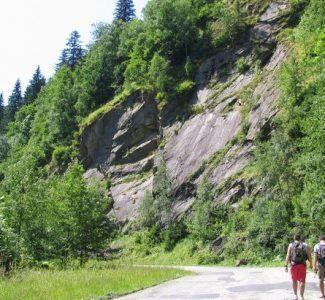 Foto I cammini, grande attrattore per turisti sportivi e amanti della natura