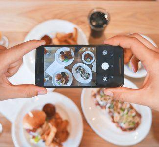 Foto Restaurant Revenue, i segreti per avere clienti sempre soddisfatti