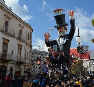 Foto Il turismo tematico: il Carnevale e i benefici economici per il territorio
