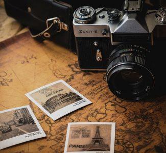 Foto Come fotografare una destinazione turistica