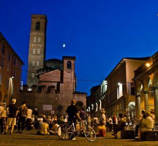 Foto Bologna City Branding: come attirare turismo in una piccola città