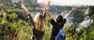 Foto turismo sostenibile mercato del lavoro