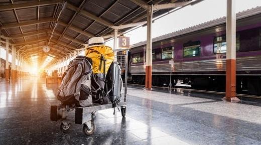 trend di viaggio per il 2019 bagagli