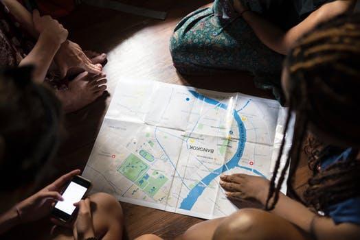 trend di viaggio per il 2019 guida turistica