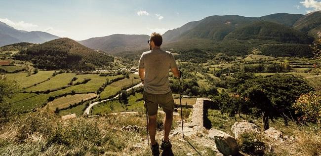 trend di viaggio per il 2019 turismo sostenibile