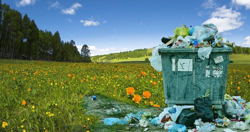 limitare produzione plastica - sviluppo turistico