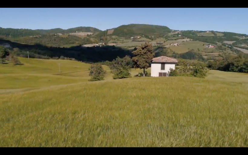 promuovere una destinazione con i video - screenshot enjoy appennino