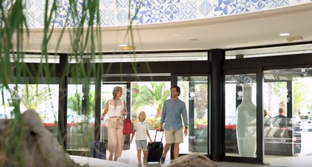 strategie di marketing turistico: la famiglia nel video corporate