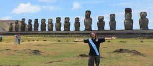 Foto lavorare nel turismo online - manuel calamani