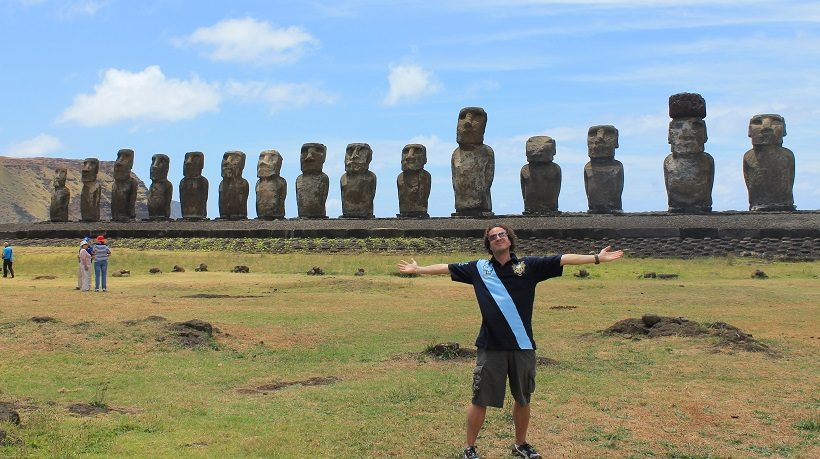 lavorare nel turismo online - manuel calamani