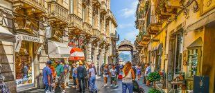 Foto Turismo in Italia - Sicilia