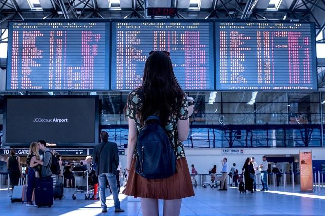 Turismo in Italia - arrivi e partenze