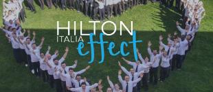 Foto Hilton Italia Effect