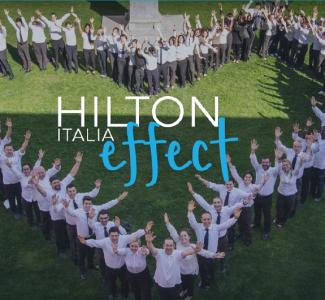 Foto Hilton Italia Effect: partecipa ai recruiting day a Roma e a Milano