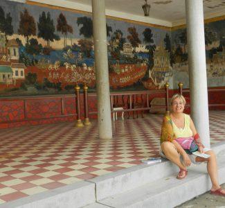 Foto VIDEOINTERVISTA: Un consulente nel settore travel per viaggiare nell'anima e nel mondo