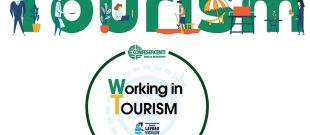 Foto WORKING IN TOURISM
