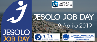 Foto jesolo job day