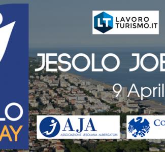 Foto Jesolo Job Day: opportunità di lavoro nel turismo e nell'hospitality