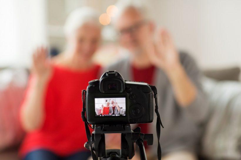 video di promozione turistica