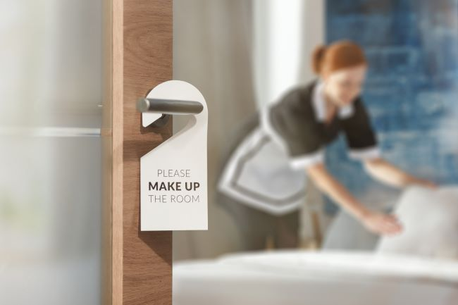 Lavorare nel dipartimento Housekeeping in Club Med