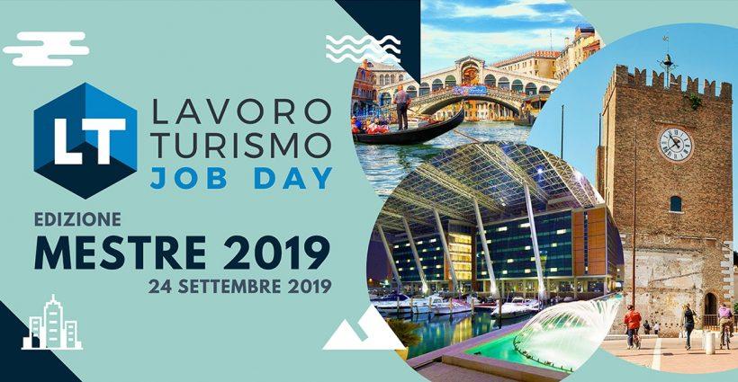 Job Day A Venezia Mestre Opportunita Di Lavoro Per La