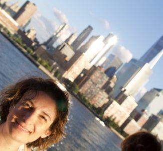 Foto Passione e attesa: la strada intrapresa da Daniela verso il mondo dei viaggi