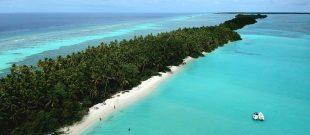 Foto Maldive - Isola Fehendhoo