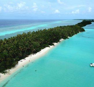 Foto Maldive, non solo meta di lusso: in forte crescita il turismo dei guesthouses