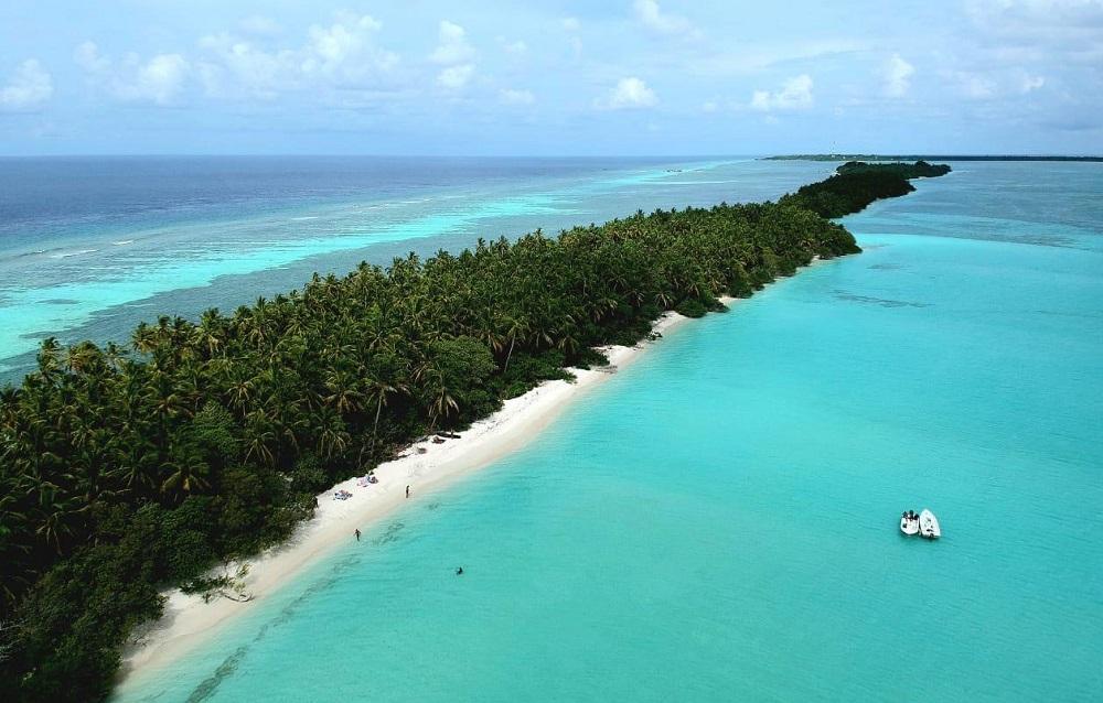 Maldive - Isola Fehendhoo