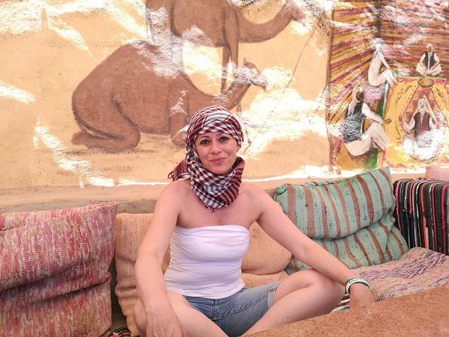 Laura Fucili mestiere del consulente viaggi online