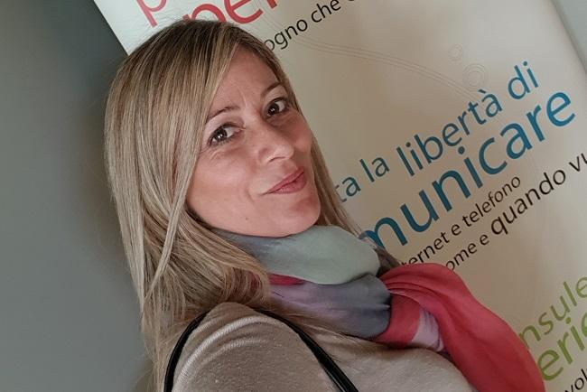 consulente viaggi online Laura Fucili