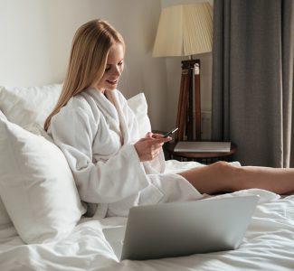 Foto 4 esempi di e-mail automatizzate che il tuo hotel dovrebbe inviare