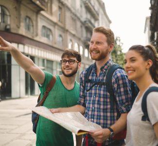 Foto Guide Turistiche, una App per combattere il fenomeno dell'abusivismo