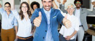 Foto hospitality coaching