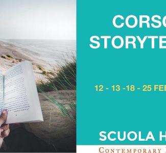 Foto In Costa d'Amalfi impariamo a raccontare il territorio con la Scuola Holden
