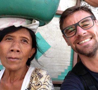 Foto VIDEOINTERVISTA: Lavorare nel turismo da casa, l'esperienza di successo di Massimiliano