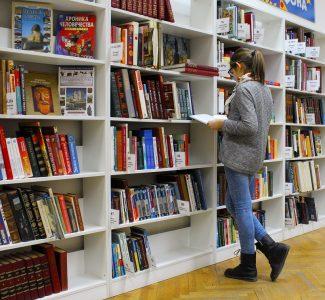 Foto Come scegliere i libri per la propria formazione nel turismo