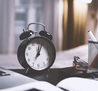 Foto Time management, le strategie per essere sempre aggiornati
